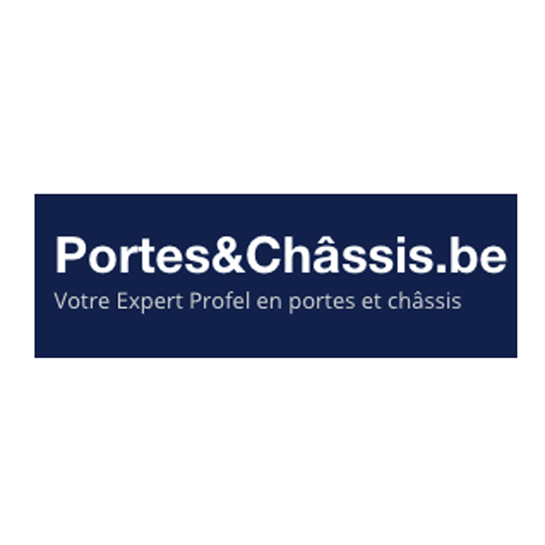 PORTES & CHASSIS.BE