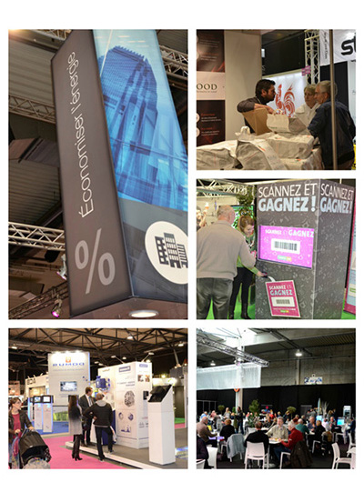 Salon Energies+ 2015