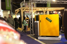 Plus de 150 exposants salon Energies + Construction