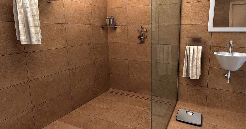 les avantages des syst mes guru pour une douche l 39 italienne. Black Bedroom Furniture Sets. Home Design Ideas