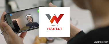 wertz protect : Securitas Home