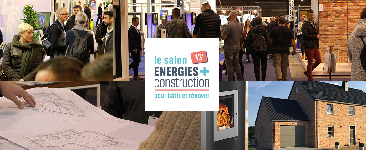 Energies plus Construction 2019